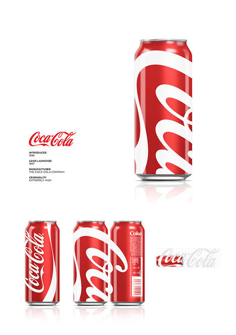 Big brand theory: packaging design | Webdesigner Depot | Integrated marketing communications | Scoop.it