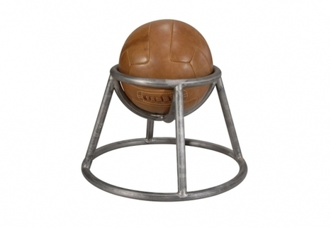 Barball   Timothy Oulton   3D Product Design   Scoop.it