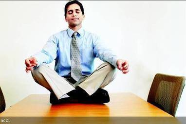 7 reasons meditation isn't a waste of time - The Times of India | Mental Wellness | Scoop.it