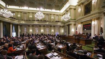 California Legislature faces raft of bills on volatile issues | Public Engagement | Scoop.it
