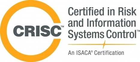 ISACA CRISC Exam Questions | IT Certification Exam Preparation Guides | Scoop.it
