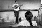 Los Llanos y una tonada Pumé / Música Llanera / Arpa, Bandola y Maracas / Venezuela | Miguel Moya | joropo | Scoop.it