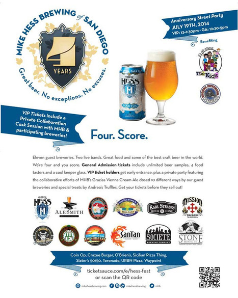 Big Beer Weekend | Liquor | Scoop.it