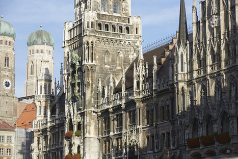 Moving a city to Linux needs political backing, says Munich project leader | PCWorld | Linux and Open Source | Scoop.it