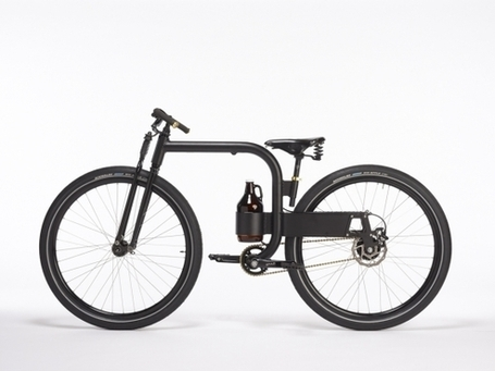 GROWLER City Bike | Art, Design & Technology | Scoop.it
