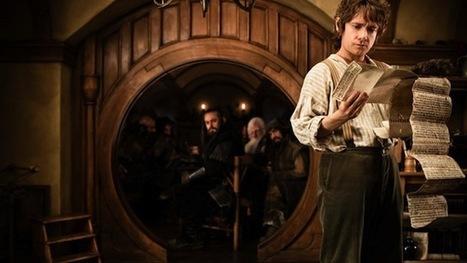 Hard Hobbit to Break » 7 Things I Learned Reading the Hobbit | 'The Hobbit' Film | Scoop.it
