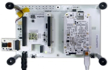 BeagleBone gets plenty of expansion options with new 'cape' add-ons | Open Source Hardware News | Scoop.it