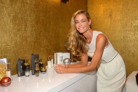 Orogold Skincare: Does the Secret to Youth Lie In Gold And Denise Richards? | skin care brands for women | Scoop.it