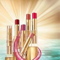 Fashion Monitor: News - Oriflame presents Voluptuous Lipstick | The Beauty Brigade's - Beauty Scoop! | Scoop.it