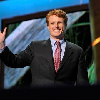 Rep. Kennedy influences gay NBA player to come out | Gov & Law- Christian Baker | Scoop.it