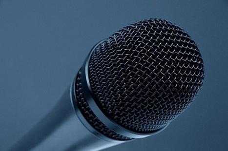 Consider Audio for Learning | APRENDIZAJE | Scoop.it