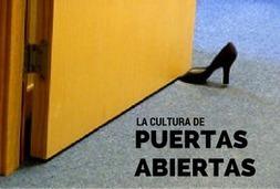 #Liderazgo Las zancadillas a la cultura de puertas abiertas por  @p_torrijos | Orientar | Scoop.it
