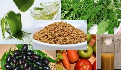 10 Most Effective Natural Home Remedies for Diabetes | Trends and Health | trends and health | Scoop.it