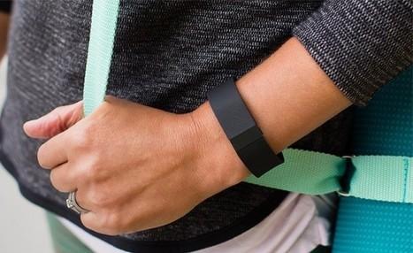 Une femme trahie par... son bracelet Fitbit ! - Stuffi | Health around the clock | Scoop.it
