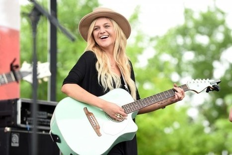 Kelsea Ballerini Is Disney Channel's Next Big Thing | Country Music Today | Scoop.it