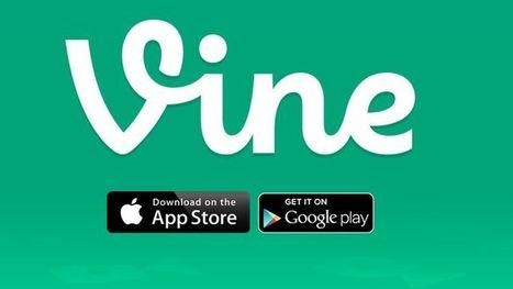 Vine arrive sur les smartphones Android | Communication 2.0 et réseaux sociaux | Scoop.it