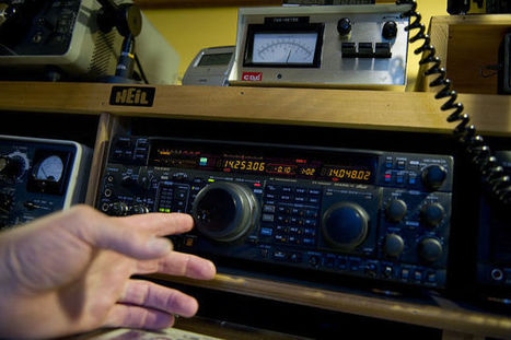 When everything else fails, amateur radio will still be there—and thriving | Research_topic | Scoop.it