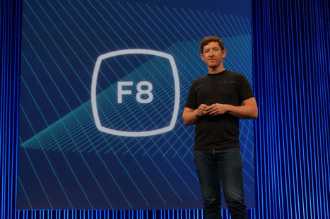Facebook's Parse Launches New IoT Service, Debugging Tool And More   Peer2Politics   Scoop.it
