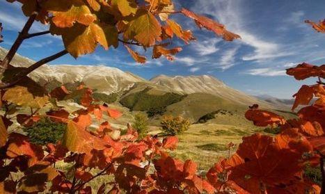 L'autunno sboccia sui Monti Sibillini | Le Marche un'altra Italia | Scoop.it