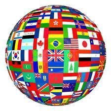 FLAGS, COUNTRIES AND NATIONALITIES | COUNTRIES AND NATIONALITIES | Scoop.it