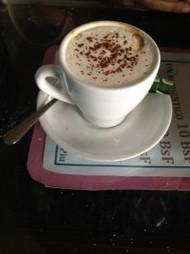 Caracas con aroma de café | arinda | Scoop.it