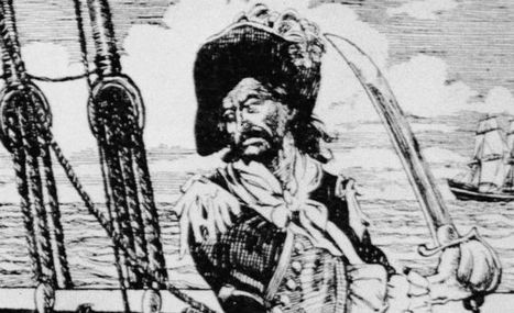 Captain Kidd's Treasure Plucked From Shipwreck -- 110-Pound Silver Bar ... - The Inquisitr | ScubaObsessed | Scoop.it