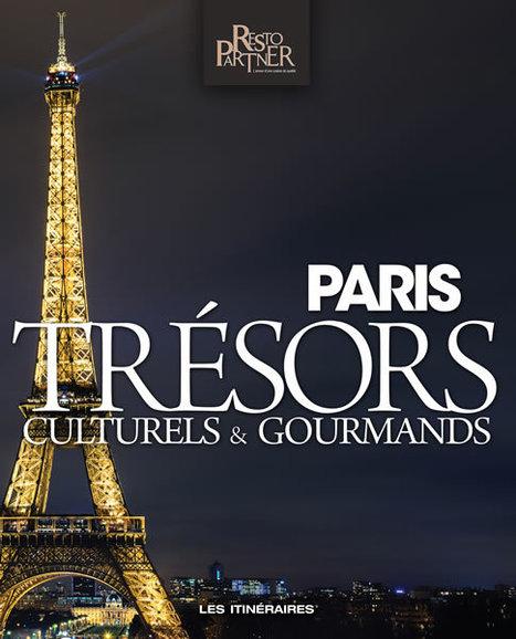 RESTOPARTNER - ACTUALITES | Gastronomie Française 2.0 | Scoop.it