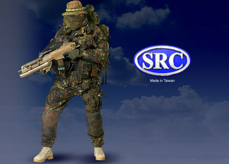SRC Introduces SR47 Starter Kits | Popular Airsoft | Walker Wargame | Scoop.it