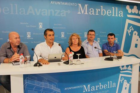 El Ayuntamiento entregará este viernes los Premios Comercio Marbella 2013 a siete establecimientos del municipio | Pymes | Scoop.it