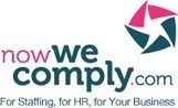 Come Work For Us | Now We Comply | Recruitment Technology ICT Resourcer | Scoop.it