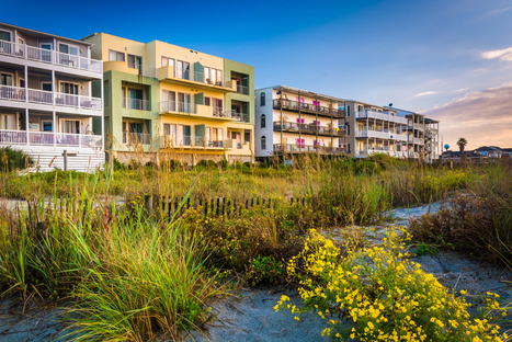 Why You Should Take a Trip to Charleston after Labor Day   Real Estate Resources and Tips in Charleston, SC   Scoop.it