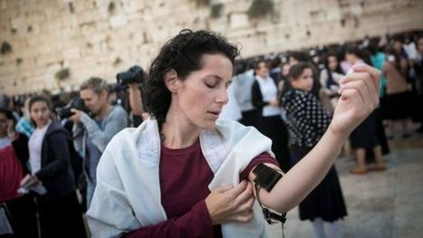 Israeli officials close to deal on mixed-prayer space at Western Wall - Israel News | Jewish Education Around the World | Scoop.it