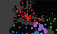 The military spending map of the world | ECONOMY & Transparency | Scoop.it