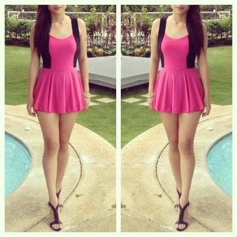 Mini skirts | Womens Max | Page 7 | womensmax | Scoop.it