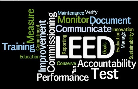 5 Steps Beyond LEED Certification | Everblue | Mainstream Sustainability | Scoop.it