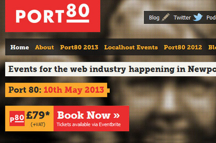 Web Design & Development Conferences to Attend in 2013 | Web Design Development - Fast Track Creations | Scoop.it