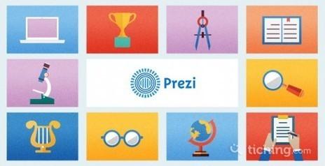 Crea fácilmente tus presentaciones con Prezi | El Blog de Educación y TIC | Literatura infantil y juvenil | Scoop.it