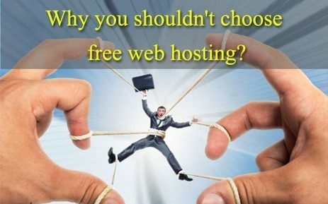 Why free web hosting is not free?   Refresh Coupon Codes   Scoop.it