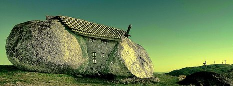 Casa do Penedo   Nospi Fafe   Scoop.it