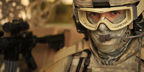 La DARPA envisagerait de créer des soldats-cyborg - H+ Magazine | Geeks | Scoop.it