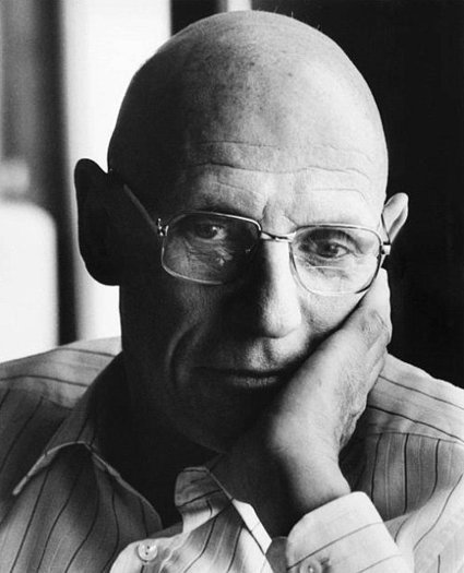 Foucault revisited for the Digital Humanities | We think History | HASTAC | Scoop.it