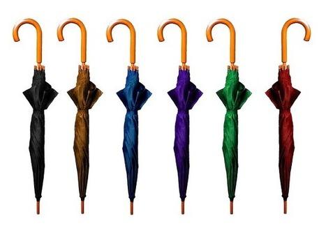 Holding the Umbrella | Skye: Leadership-Matters | Scoop.it