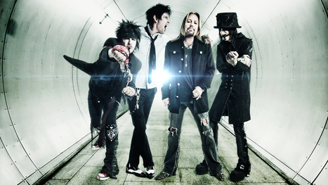 Hollywood Docket: Motley Crue's 'Drum Ring' Isn't Stolen Trade Secret | Legal Issues of the Day | Scoop.it