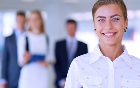 Bonheur professionnel : 3 idées reçues à démystifier | Gestion d'equipe, gestion de carriere | Scoop.it