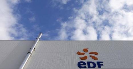 EDF : la CGT reconnue coupable de détournement de fonds | Politique - Economie - Libertés | Scoop.it