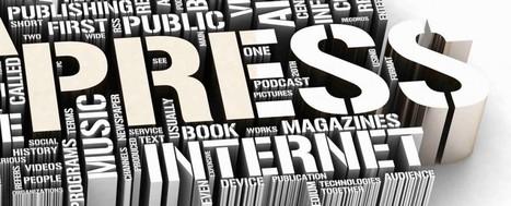 Conférence : la presse dans le futur des média / La Presse au Futur 2014 | ELECTRIC NEWS | Digital Publishing for Electric Brain | ELECTRIC news | Scoop.it