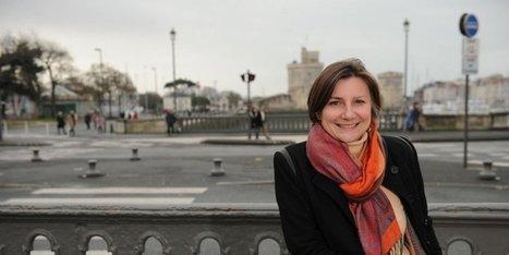 Jaumouillié veut redessiner la ville | Anne-Laure Jaumouillié - Municipales 2014 | Scoop.it