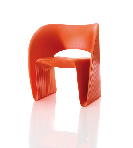 Raviolo Chair | Art, Design & Technology | Scoop.it