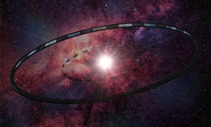 Hidden alien footprints in Kepler Data? Hunting aliens by searching for megastructures | Alternative Technology | Scoop.it