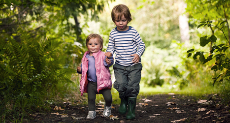 Your youngest kid is three inches taller than you think | Science News | Radio Show Contents | Scoop.it